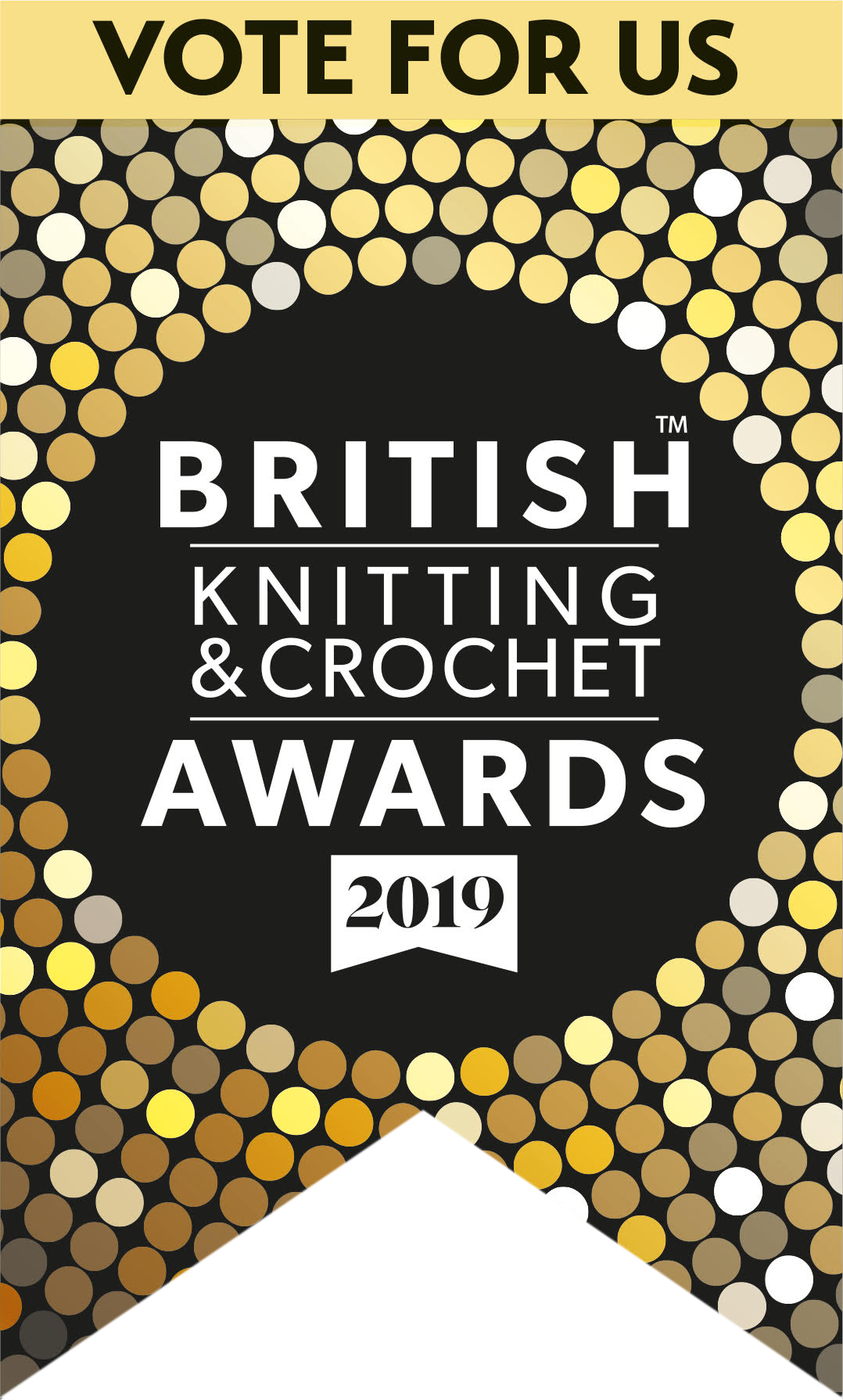 2019 British knitting and crochet awards