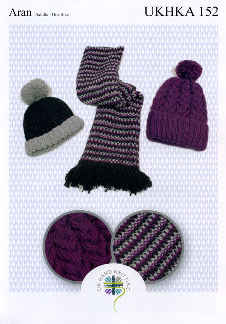 Ukhka Knitting Patterns : James c brett knitting pattern ukhka leaflet