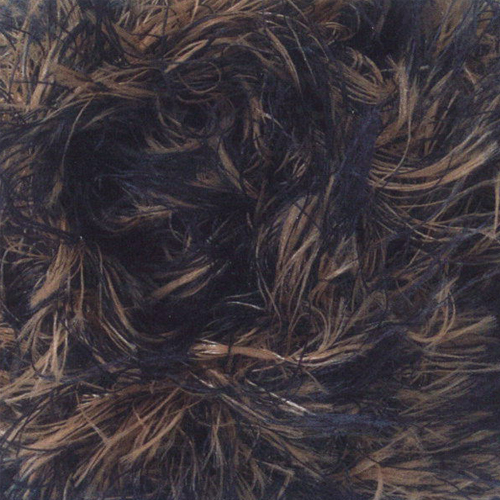James C Brett Faux Fur Chunky Yarn